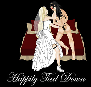 Happily Tied Down