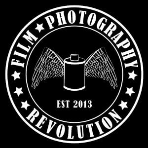 Film Photography Revolution Logo